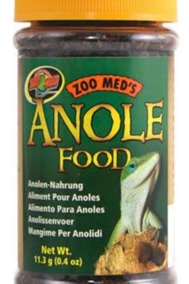 Zoomed Nourriture pour anolis 0.4 oz.