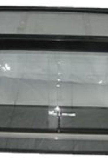 Atasuki Terrarium portes coulissantes 24 X 15 X 18 po