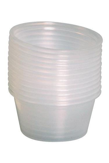 Magazoo Gobelet de remplacement jetable/Portion Cups