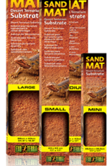 Exoterra Tapis de sable
