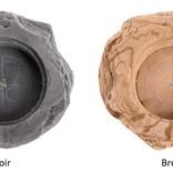 C3 Ledges Porte-gobelet en pierre simple 1.5 oz - Single Stone Cup Holder