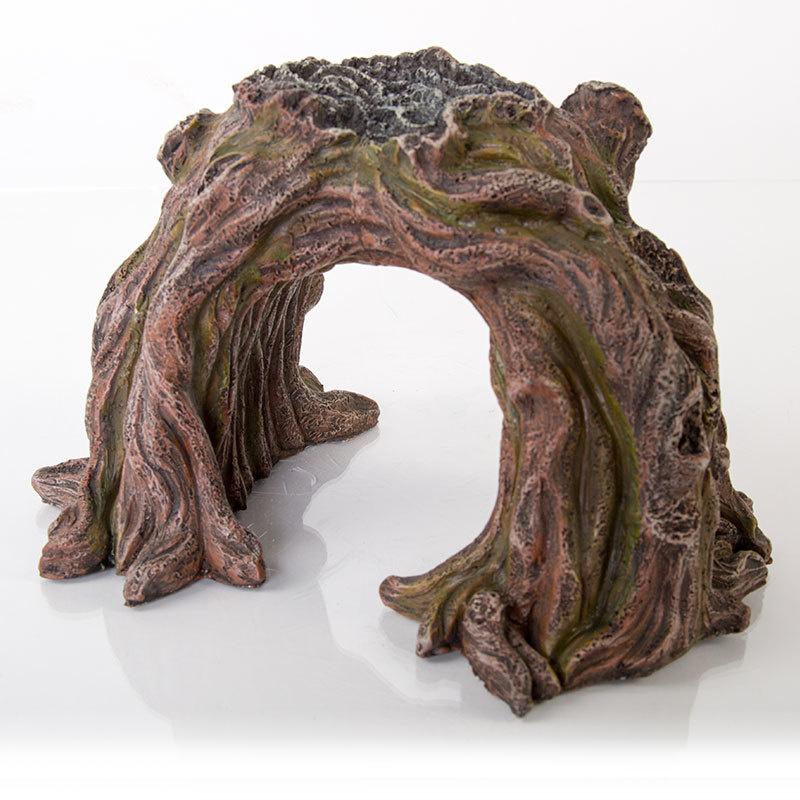 Origins Racines de ficus - Ficus roots Long 9 X 6.5 X 6.25 po Moyen