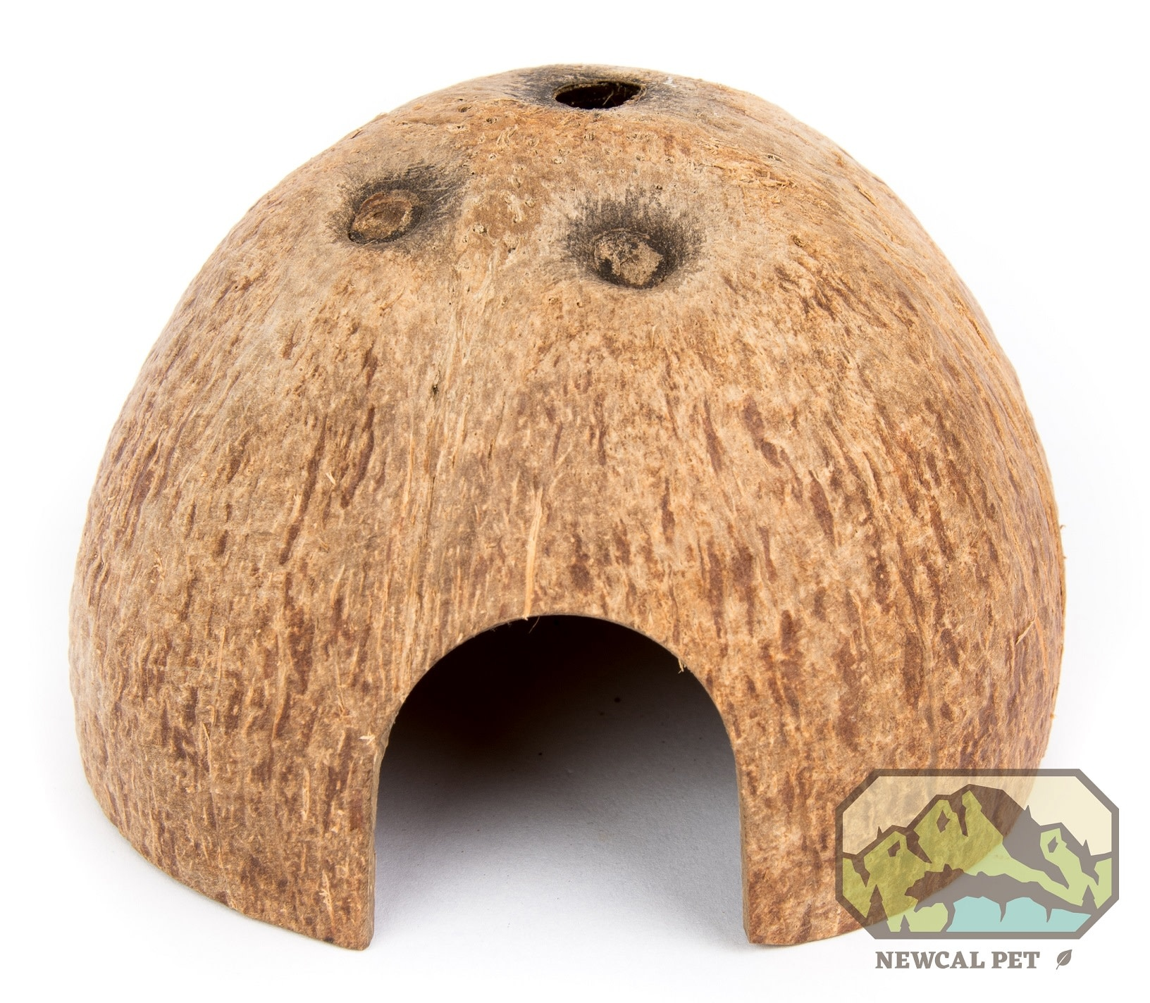 NewCal Pets Cachette noix de coco/Coconut Hide
