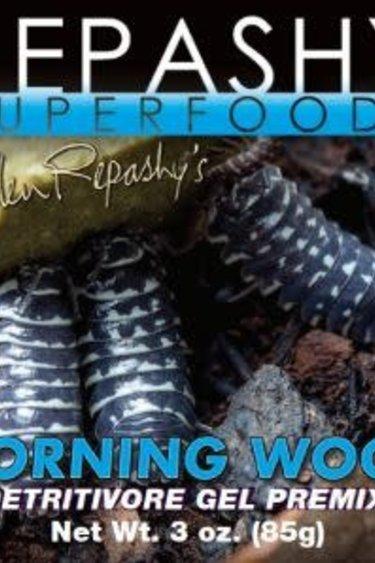 Repashy Morning Wood Isopod Gel Cloporte