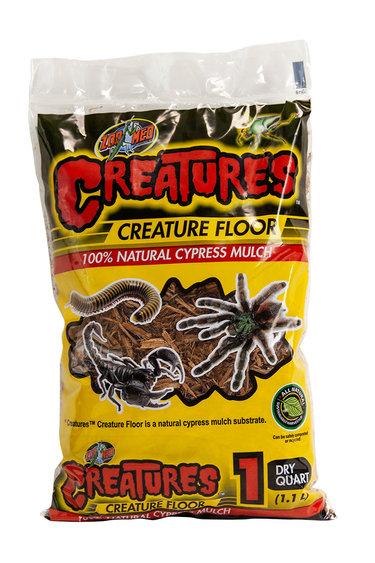 Zoomed Creatures Creature Floor - 1 qt