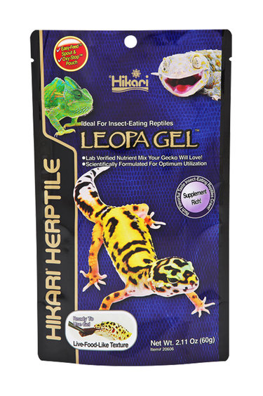 Hikari LeopaGel - 2.11 oz