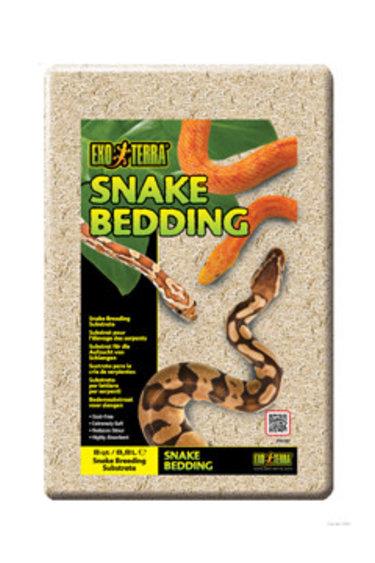 Exoterra Litière Exo Terra pour serpents, 8,8 L (8 pte)