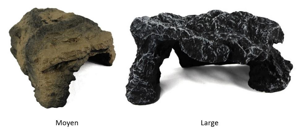 Pangea Grotte de roche