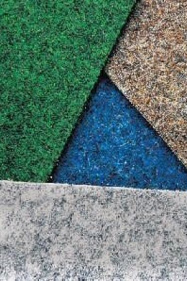 Zoomed Tapis de cage – Cage Carpet