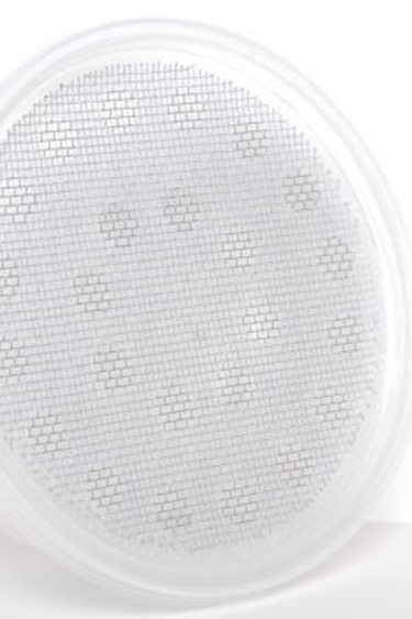 """Magazoo Couvercle avec mouticaire 4.5"""" pour insectes - Deli Lid (For Insects)"""