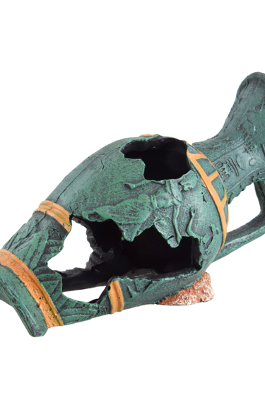 Treasures underwater Urne égyptienne - Egyptian Urn