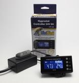 Misting Mist King Hygrostat/Thermometer HT-24