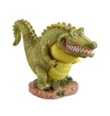 Treasures underwater Crocodile Bugle Boy - Bungle Boy Crocodile
