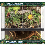 Zoomed Paludarium Double Door 36x18x36