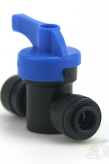"MistKing Valve à bille 1/4"" - Value 1/4"" Ball Valve"