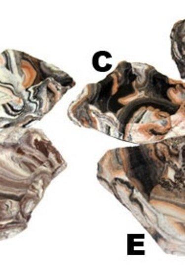 Habi-Scape Bol roche extra petit - X-Small Rock Bowl