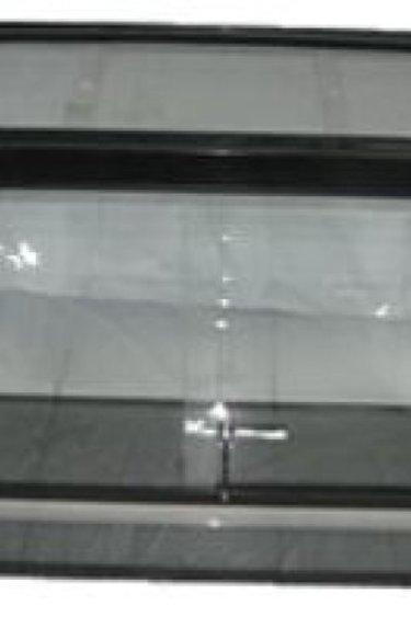 Atasuki Terrarium portes coulissantes 24 X 18 X 24 po