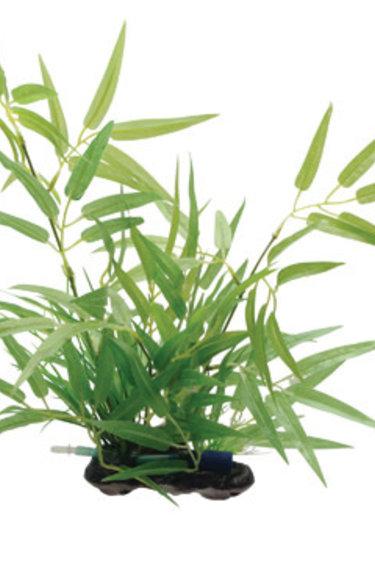 Fluval Pousses de bambou Fluval , 35 cm (14 po), avec base
