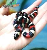Magazoo Serpent Laitier Pueblan Bicolor Oreo