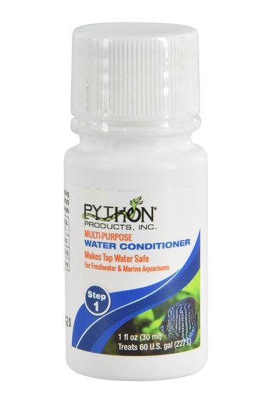 Python Multi-Purpose Water Conditioner - 1 fl oz
