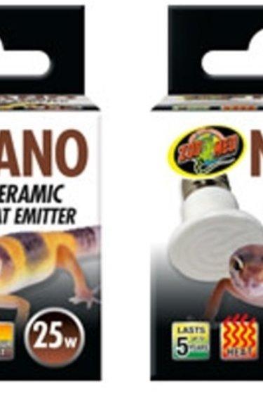 Zoomed Émetteur d'infrarouge nano en céramique - Nano Ceramic Heat Emitter