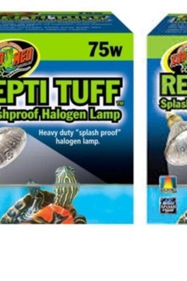 Zoomed Ampoule halogène sans éclaboussure – Splashproof Halogen