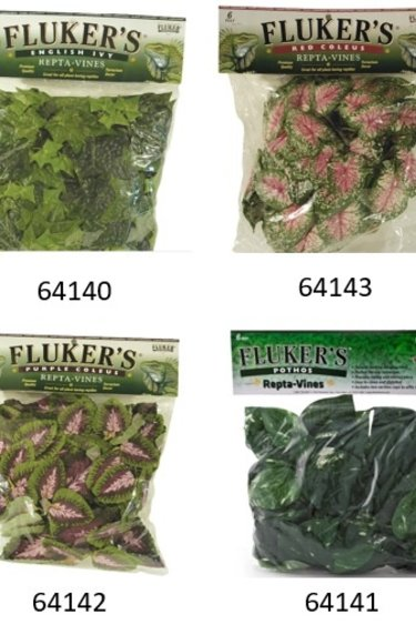 Fluker's Vigne - Repta-Vines