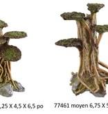 Treasures underwater Arbre ancient - Ancient Tree