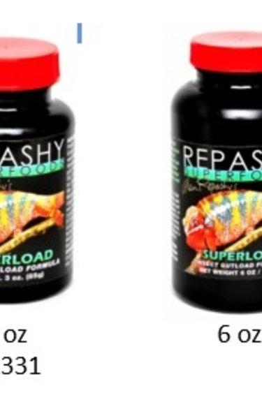 Repashy Formule pour insectes - SuperLoad insect gutload formula