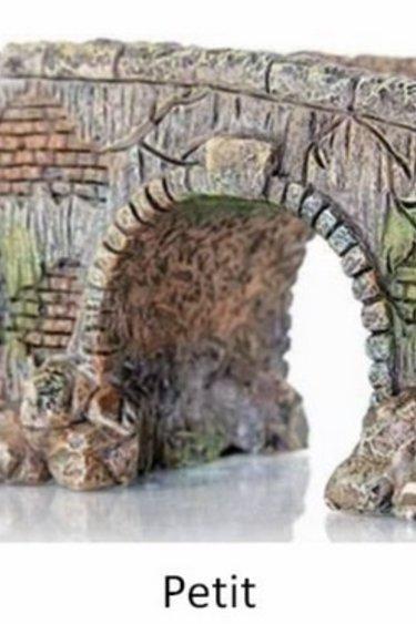 Origins Vieux pont de pierre - Old stone bridge