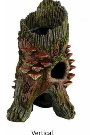 Origins Vieux tronc d'arbre - old log hide