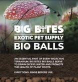 Big Bites Balles Bio 3 kg (Boule d'argile)