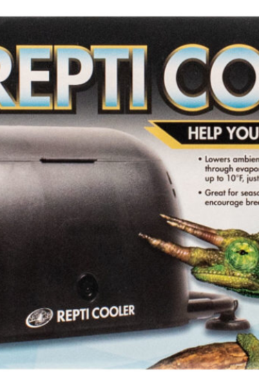 Zoomed Refroidisseur Reptil - Repti Cooler