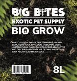 Big Bites Substrat BiG Bio Grow 8L