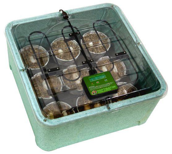 Automatique Humidité Contrôle pour oeufs incubateurs reptile Terrariums NEW IN BOX