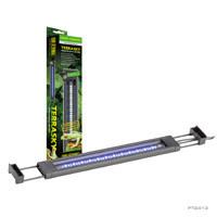 Exoterra Rampe d'éclairage terraSky pour plante avec télécommande