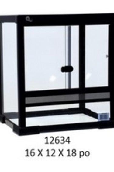 Atasuki Terrarium portes coulissantes