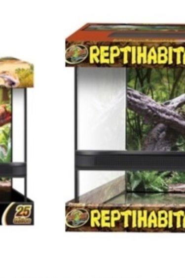 Zoomed Terrarium porte double - Naturalistic Terrarium® Double Door