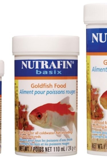 Nutrafin Nourriture pour poissons rouges - Nutrafin goldfish food