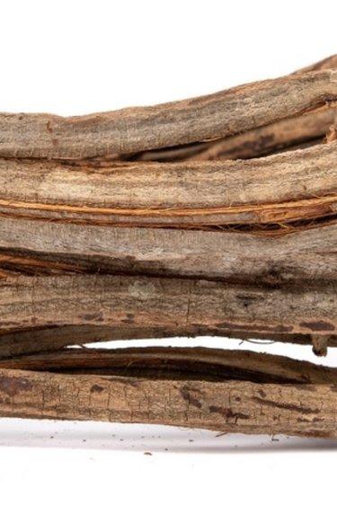 NewCal Pets Tire-bouchon de liane de vigne (Rosca) Épaisse - Corkscrew Liana Vine (Rosca) Thick
