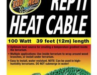 Cable chauffant