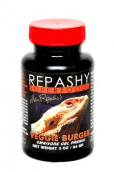 Repashy Burger végétarien - Veggie burger