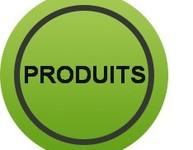 Promotions - produits