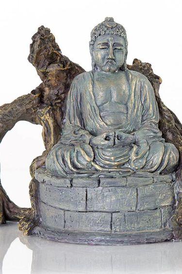 Origins Bouddha Amida