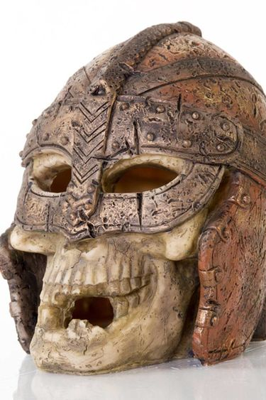 Origins Casque de viking - Viking helmet