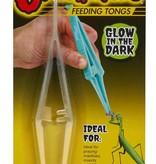 Zoomed Pince d'alimentation brille dans le noir - Série Creatures Feeding Tongs