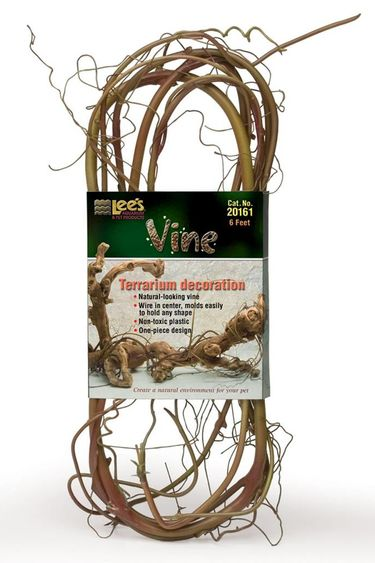 LEE'S Vigne de la jungle 6 pi - Jungle vine - 6 ft
