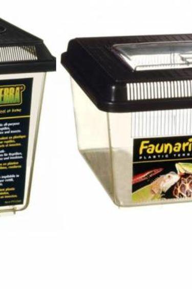 Exoterra Faunarium