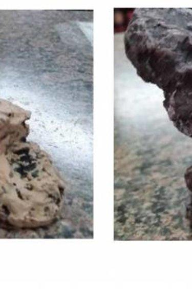 Reppro Grotte en roche