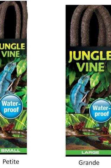 Exoterra Liane de la jungle 6'